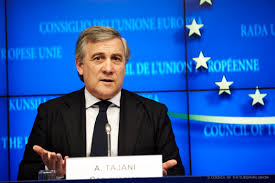 La nuova Commissione: Ue Tajani all'Industria.
