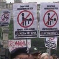 La Romania non ha bisogno di voi