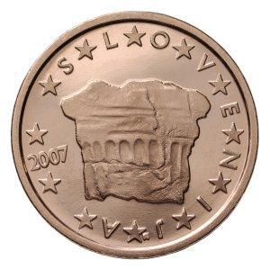 La Slovenia entra nell'Euro