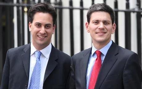Labour, Ed in volata su David vince il Miliband più giovane