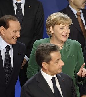 """Le promesse dell'Italia nella bozza del G20 """"Riduzione del debito e pareggio nel 2013"""""""