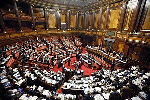 Legge di Stabilità 2011 è legge