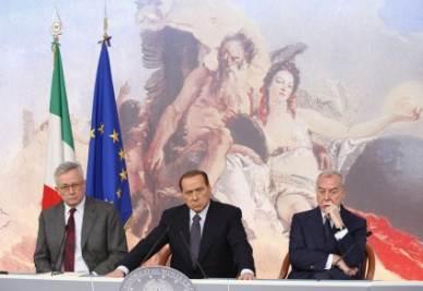 """Lettera di Trichet e Draghi. Italia """"commissariata"""""""