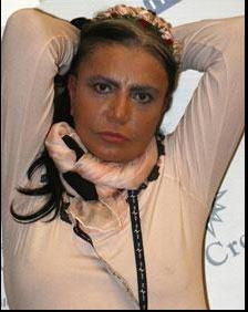 """Loredana Bertè """"Il martirio di essere donna"""""""