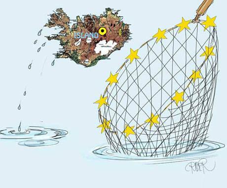 lslanda: il 58% è favore all'ingresso nella Ue