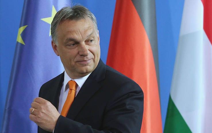 L'Ungheria conferma Orban.