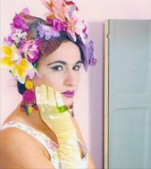 Luxuria: «Chi mi critica si confronti con le mie idee»