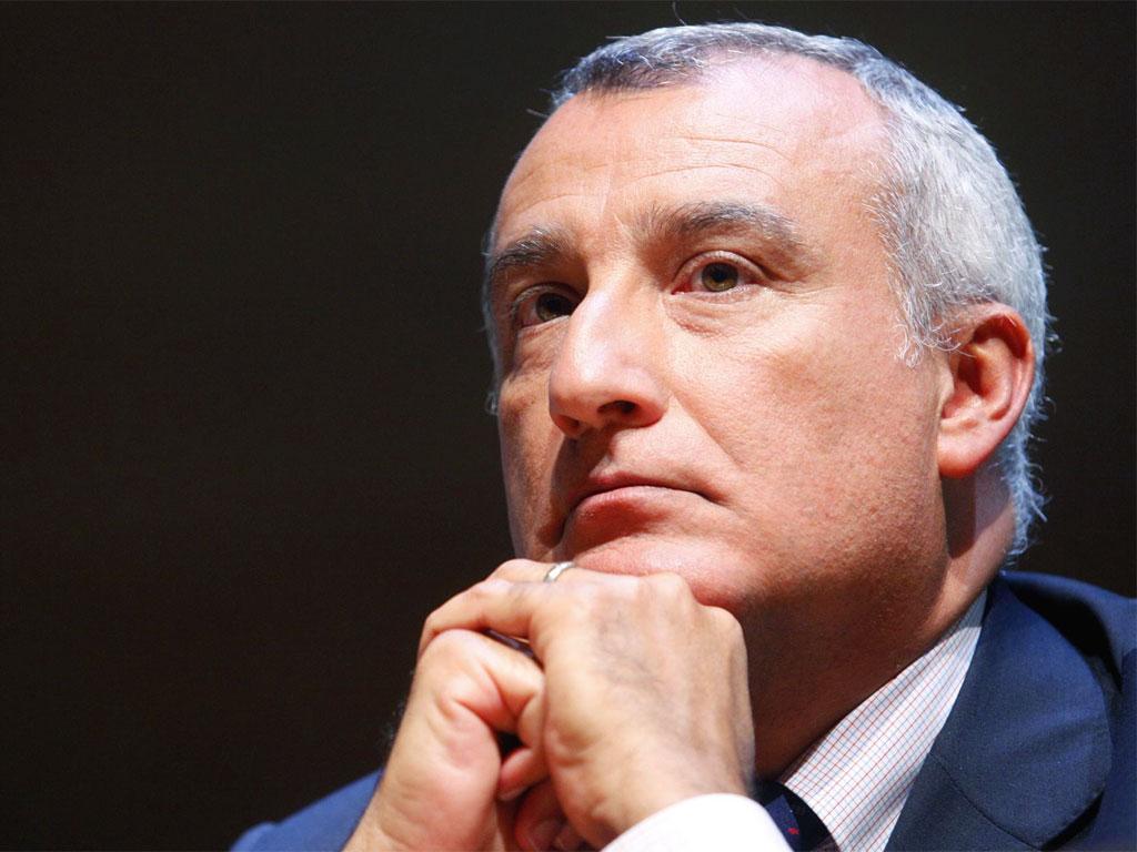 Marrazzo vittima di un complotto organizzato da Carabinieri infedeli
