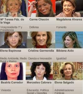 Ministre spagnole a Berlusconi: «Ci ha offeso»
