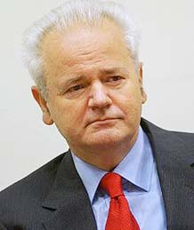 Morto Milosevic