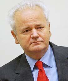 Morto Milosevic