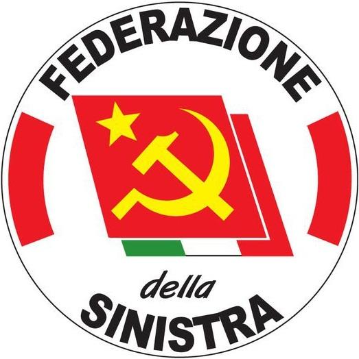 Nasce la Federazione della sinistra. Salvi coordinatore