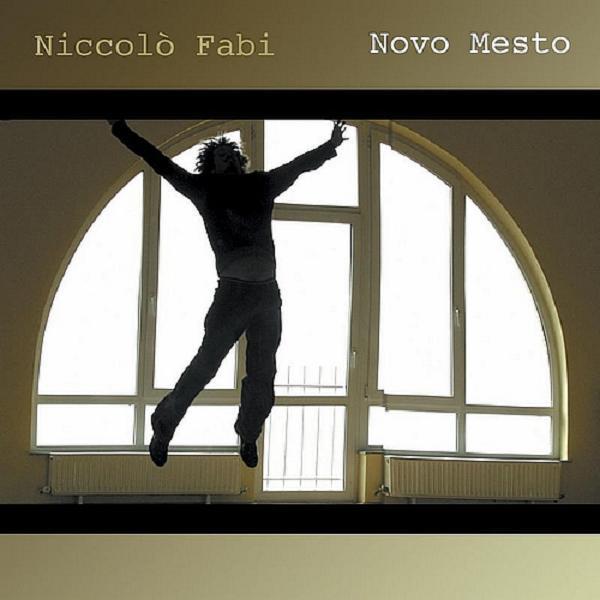 NIccolò Fabi - Novo Mesto