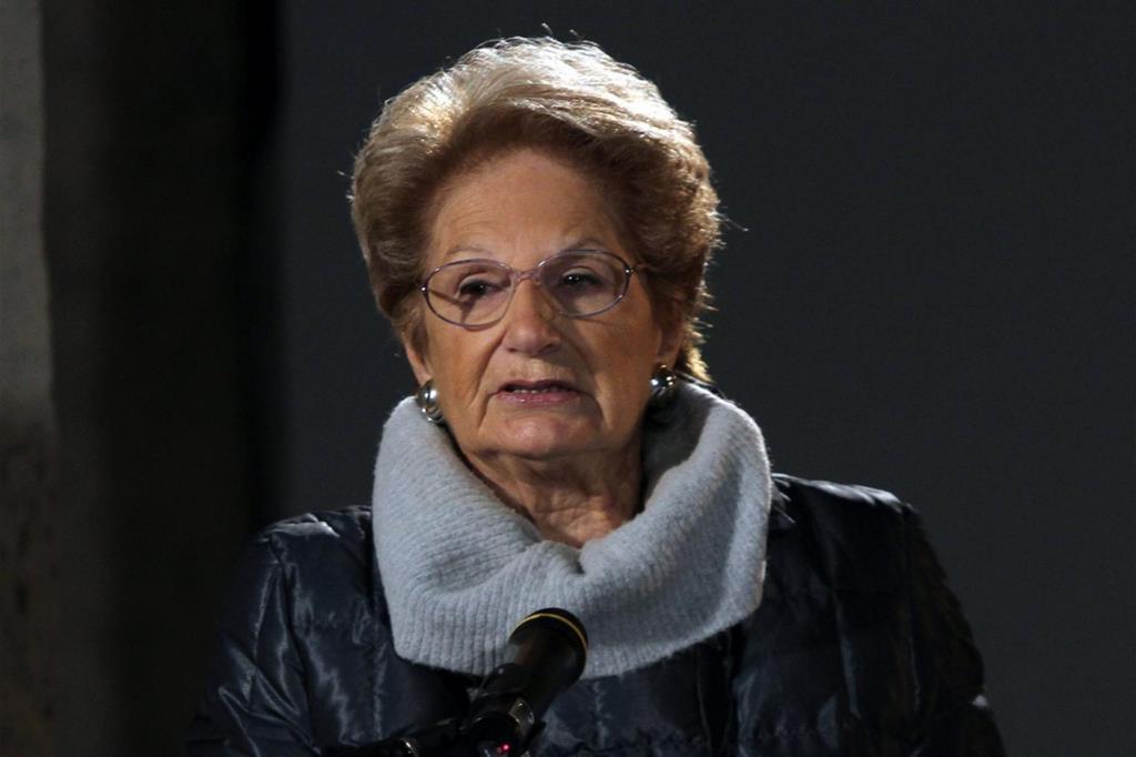 Nominata senatrice a vita Liliana Segre, sopravvissuta ad Auschwitz