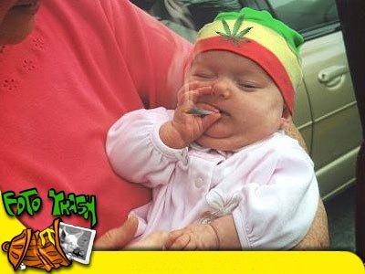 """""""Non esiste una dose letale di cannabis"""""""