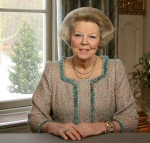 Olanda, la regina Beatrice abdica