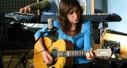 Paola Turci vince il Premio Amnesty Italia