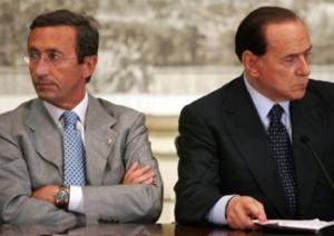 Pdl, tregua Fini-Berlusconi una road map per il partito unico