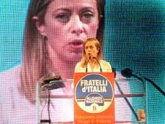 Primo congresso Fratelli d'Italia-Alleanza Nazionale