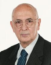 Quirinale, Unione candida Napolitano