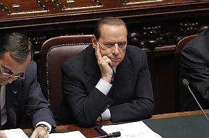 Reazioni alla bocciatura della sfiducia al governo Berlusconi IV°
