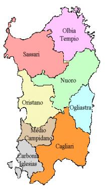 Referendum Sardegna: scatta il quorum, vincono i SI