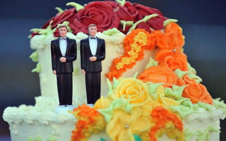 Russia, matrimonio gay registrato per la prima volta (per errore)