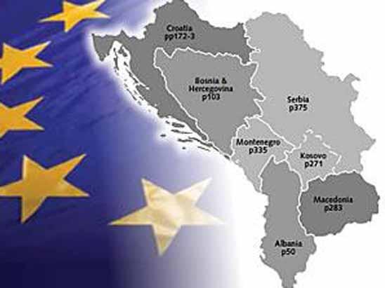Serbia, Montenegro e Macedonia da oggi in Europa senza visti