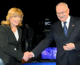 Slovacchia: presidente socialdemocratico ottiene secondo mandato