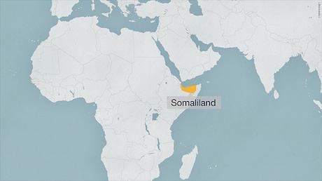 Somaliland. Il paese che non c'è