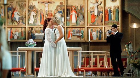Svezia: si al matrimonio gay anche in Chiesa