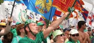 Svizzera, calo dei populisti