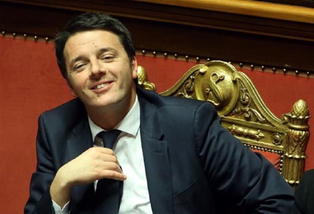 Taglio dell'irpef, Irap, tassazione delle rendite e lavoro: le promesse del Governo Renzi
