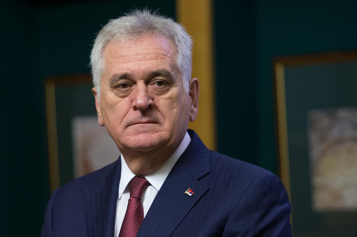 Serbia: Nikolic nuovo presidente