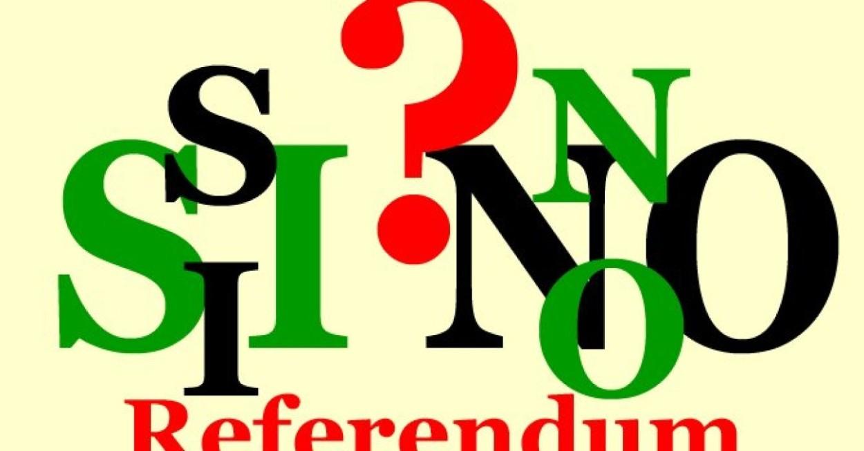 Usa, oltre le elezioni politiche è anche tempo di referendum
