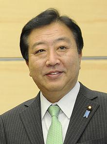 Yoshihiko Noda è il nuovo premier giapponese