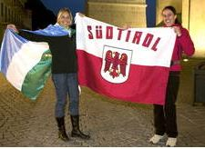 A Cortina vince il Sud Turol