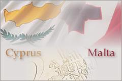 A Malta e Cipro inizia il conto alla rovescia per l'adozione dell'euro