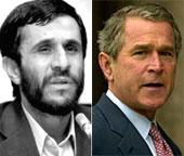 """Ahmadinejad: """"Usa vero pericolo nucleare"""""""