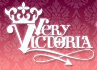 Ambra ospite a Very Victoria