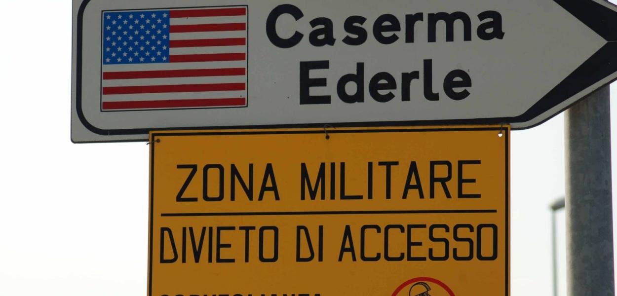 Base Usa a Vicenza, Unione va ko in Senato