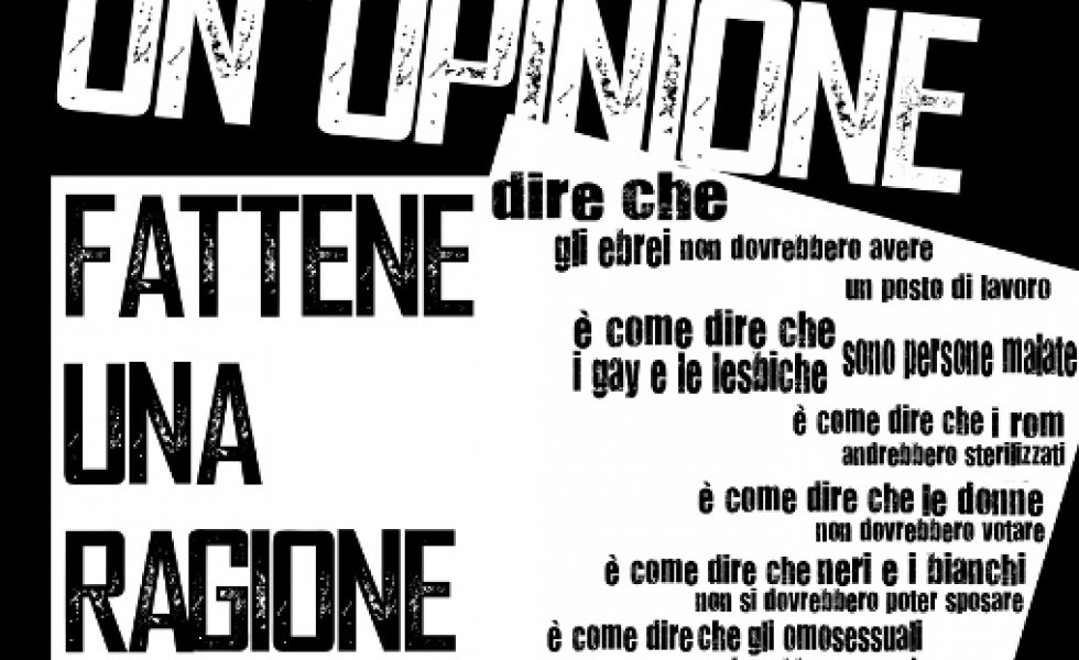 Bologna: tre gay offesi e presi a sprangate
