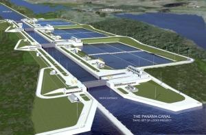 Canale di Suez: al via l'allargamento