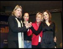 Triade femminile alla guida dei Radicali Italiani