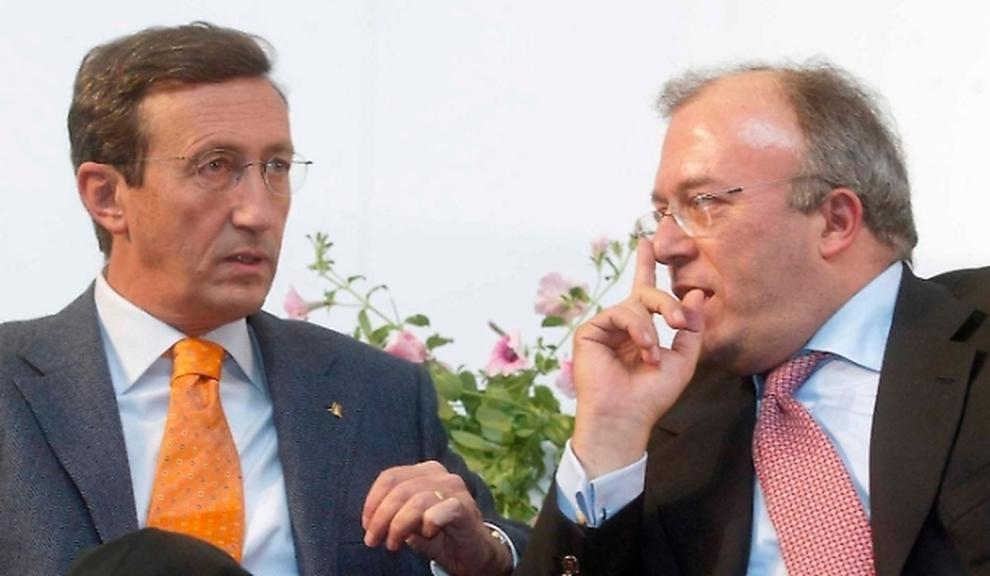 Storace attacca Fini dopo esser stato messo fuori dall'esecutivo del partito