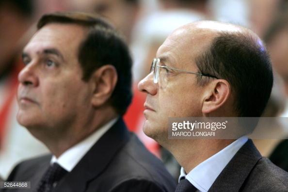 """Follini e Mastella: Obiettivo è rafforzamento dei partiti """"centristi"""""""