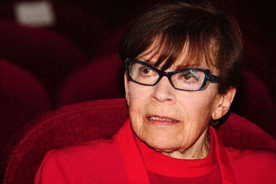 Franca Valeri: Il family day è assurdo. Ognuno viva come vuole