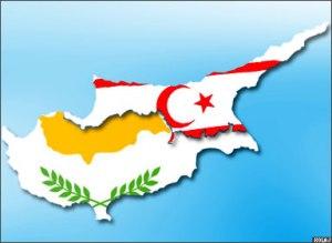 I leader delle due parti di Cipro si sono incontrati.