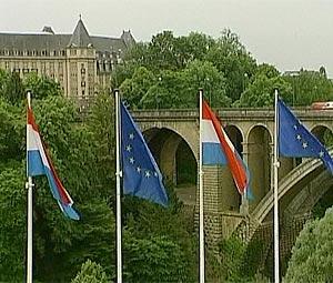 Il Lussemburgo è il paese più ricco d' Europa