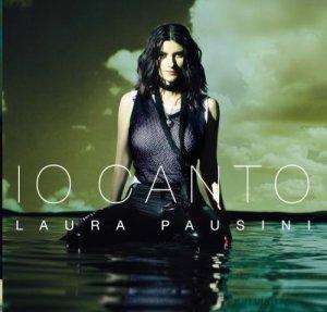 """""""Io canto"""": nuovo singolo per Laura Pausini"""